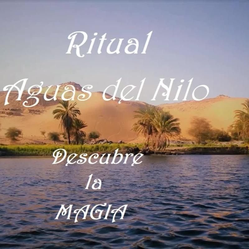 Ritual Aguas del Nilo: Terapias de Wellnes Avenida