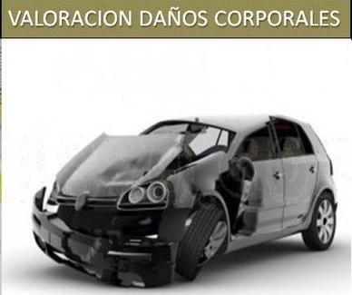 VALORACION CORPORAL,INFORMES ACCIDENTES,BAJAS LABORALES