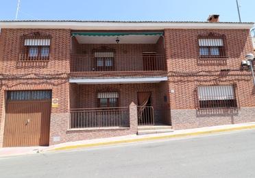 Casa de Pueblo en Cobisa, Toledo