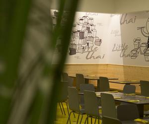 Vista del interior de nuestro restaurante