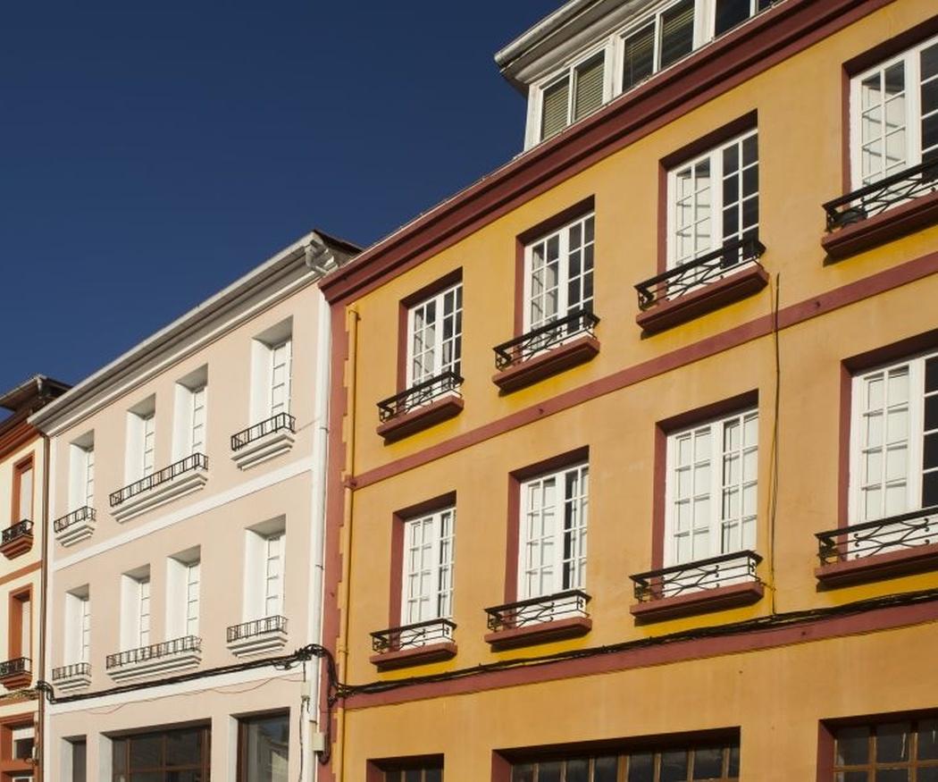 Rehabilitación de edificios y juntas de vecinos