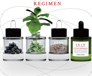 Skin Regimen (antiaging) by [comfort zone]