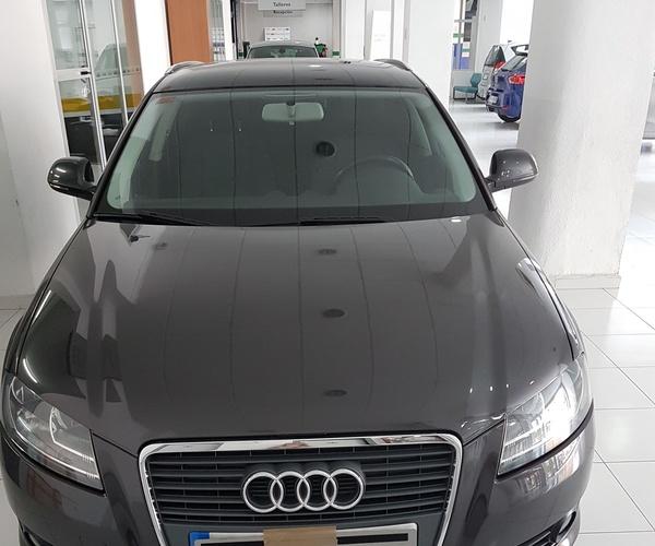 Audi A3 ranchera