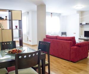 Apartamento 5 pax.