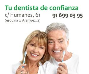 Dentistas en Parla | Clínica Dental Humanes 61