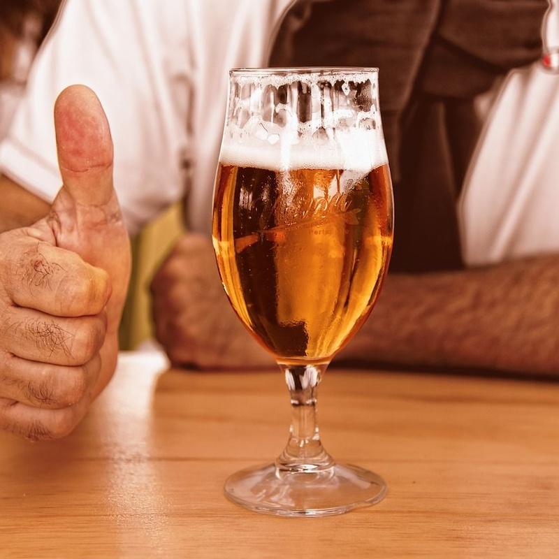 Bebidas: Nuestra carta de JALEO´S BAR ECUATORIANO