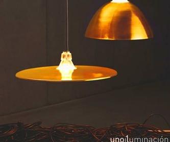 Lámpara Birdie pequeña Foscarini: PRODUCTOS de UNO Iluminación