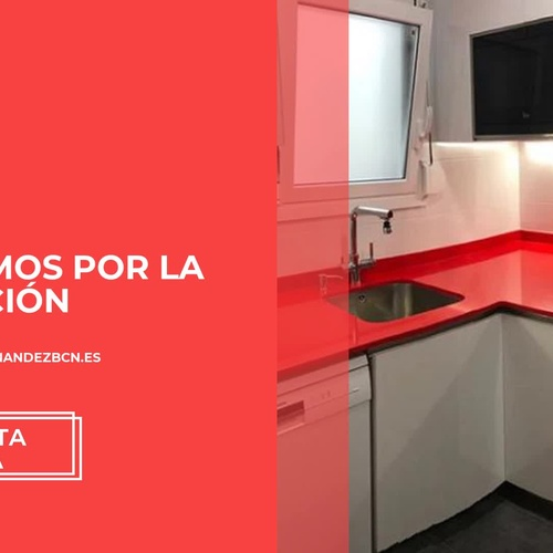 Reformas de viviendas Cornellà de Llobregat | Sanitarios Fernández