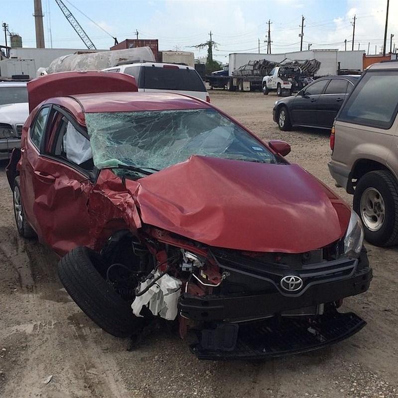 Coches siniestrados: Servicios de Auto Siniestros