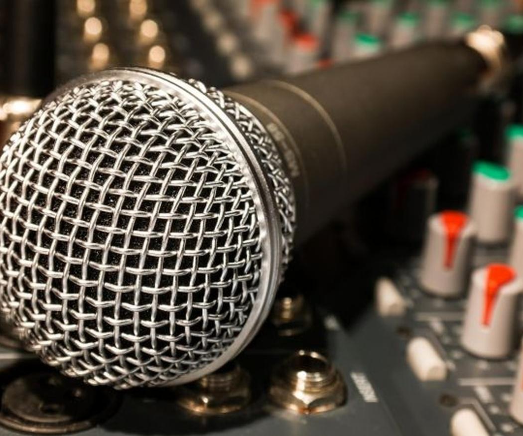 Características de los micrófonos: La direccionalidad