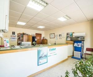 Instalación y mantenimientos de fontantanería en Albacete
