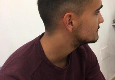 Tendencias en peluquería masculina