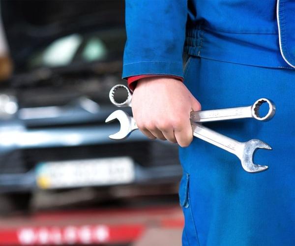 Taller de reparación de automóviles en Valga, Pontevedra
