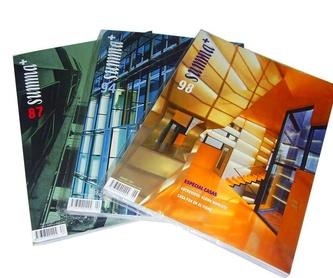 Tarjetas translúcidas y transparentes: Productos de G-PRINT Servicios de Impresión