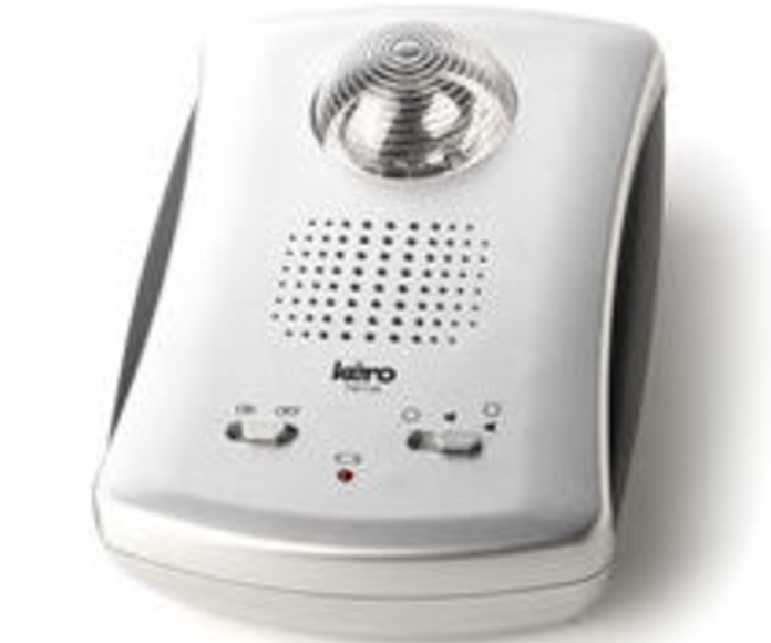 Amplificador inalámbrico de timbre de teléfono asturias