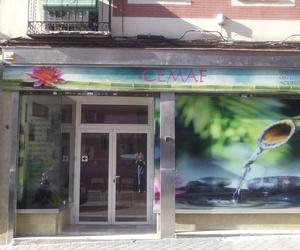 Centro de osteopatía Puerta del Ángel Madrid
