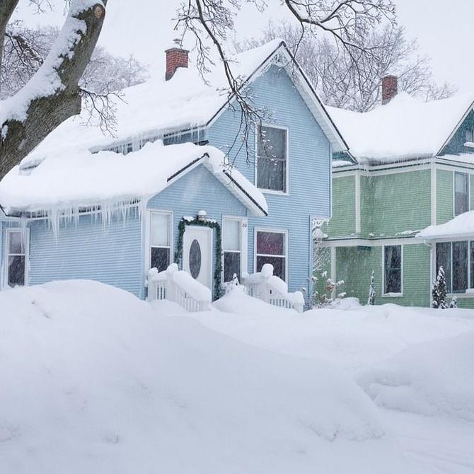 ¿Cuándo hay que recurrir al aislamiento en nuestro hogar?