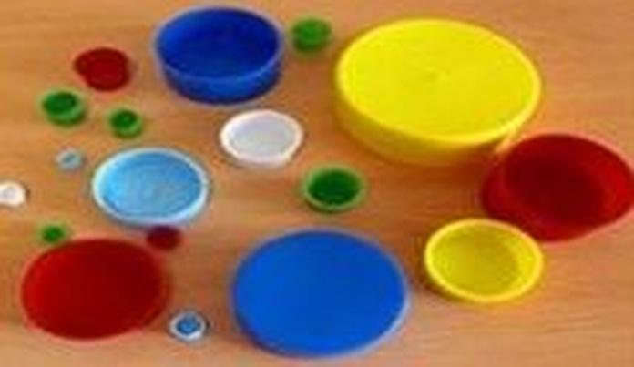 fabrica de tapones de plástico Bizkaia