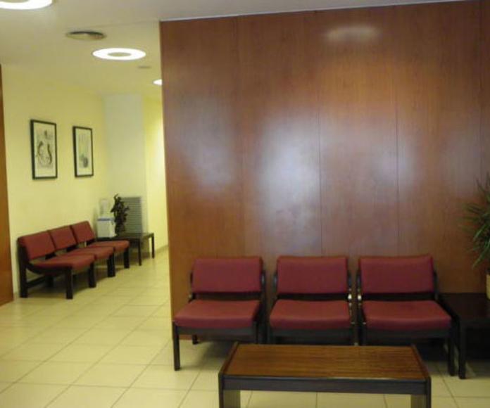 Centre Médic les Corts