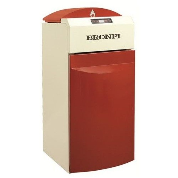 Serie Hydro. Caldera de Pellet Omega Hydro: Aire Acondicionado y Estufas de Clima Confort Castilla