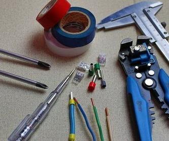 Parqué: Productos y Servicios de Azulejos V. Porcar, S.L.