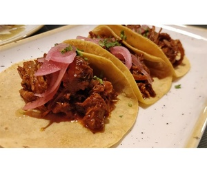 Cocina típica mejicana en San Cugat del Vallés