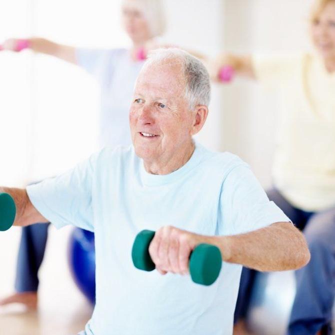 Deporte, el gran aliado de la osteoporosis