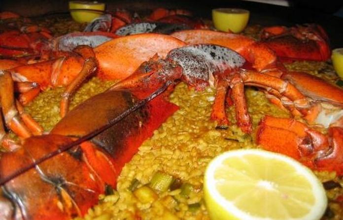 Especialidades: nuestros productos de Restaurante - Tapería El Pajar del Moral