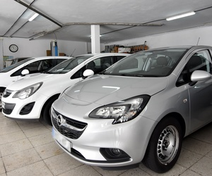 Reserva tu coche con Anthon Rent a Car