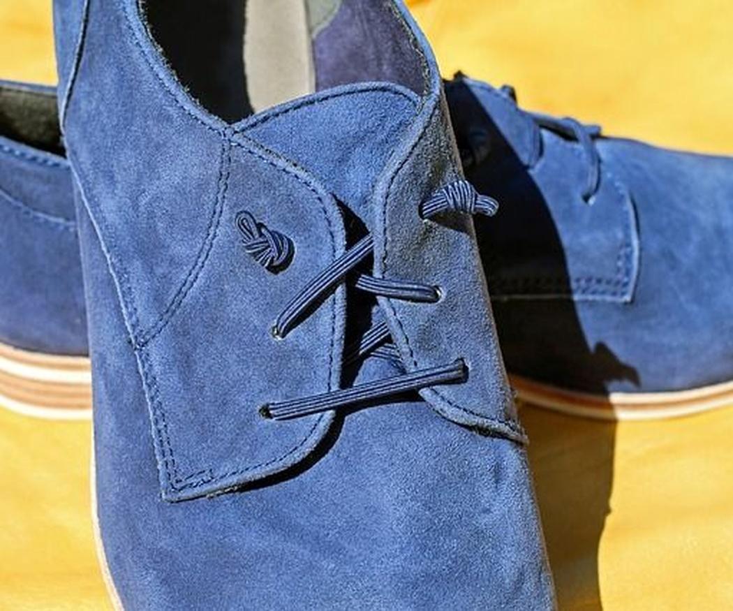 Qué dice el calzado de ti