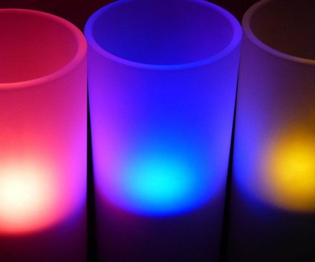 Negocios que se benefician de la iluminación decorativa