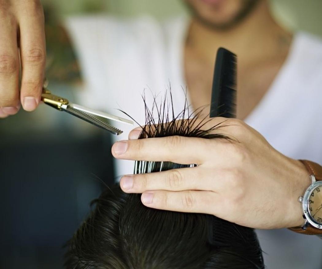 Los orígenes de la peluquería