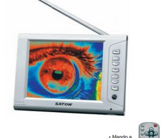 Monitores: Productos de Electrónica Praga