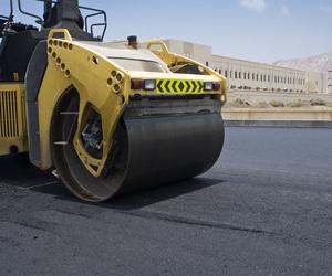 Pavimentación con asfalto en Tenerife