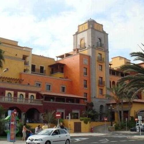 Pintar fachadas Tenerife