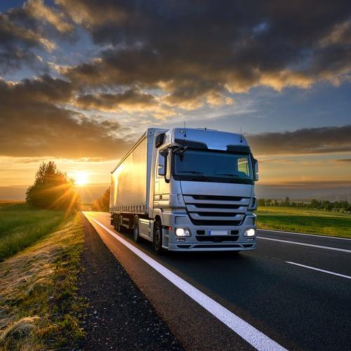 Transporte nacional de mercancías en Alicante