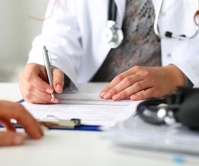Adiós al despido por bajas médicas