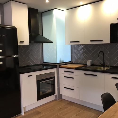 Cocinas y electrodomésticos Toledo