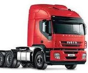 Baterías para camiones
