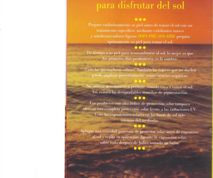 Información acerca del SOL !!!!!!!!!!!!!!