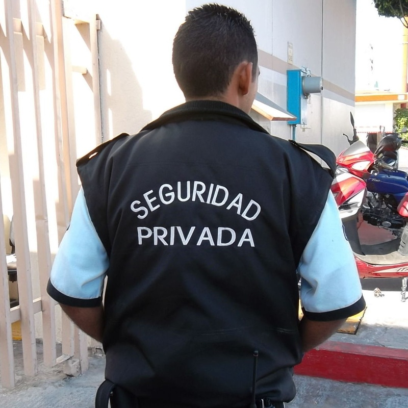 Certificados seguridad privada Usera  - Madrid