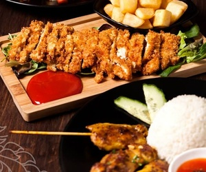 Restaurante tailandés Cambrils