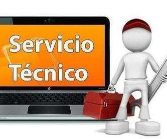 Información: Servicios de Servicio Técnico Oficial Junkers