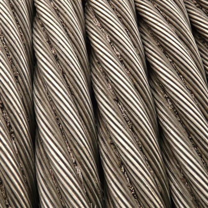 Descubre las características físicas del acero y hierro