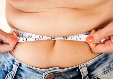 Pérdida de volumen y descenso de peso
