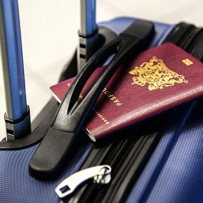 ¿Cuándo renovar la tarjeta de residencia?