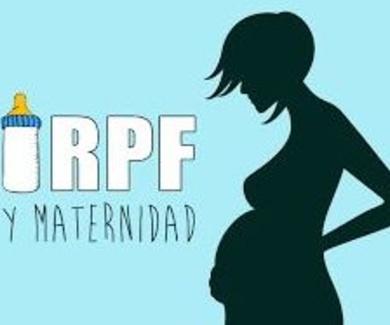 Controversia prestaciones por maternidad