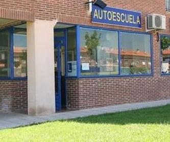 Autoescuela en Guadalajara: Productos de Autoescuela San Cristóbal