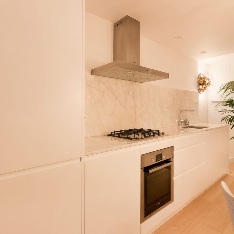 Mobiliario de cocina: Proyectos de Ruiz Carrión Espais