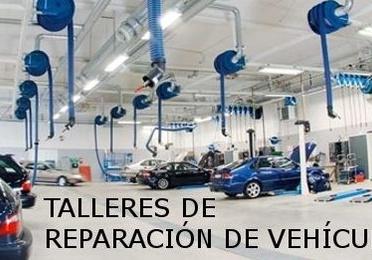 Equipamientos para talleres de vehículos - Nederman